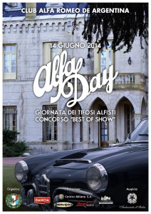 Alfa Day - La Candelaria