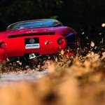 "Alfa Romeo 33 ""STRADALE"""