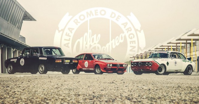 Trofeo Alfa Romeo