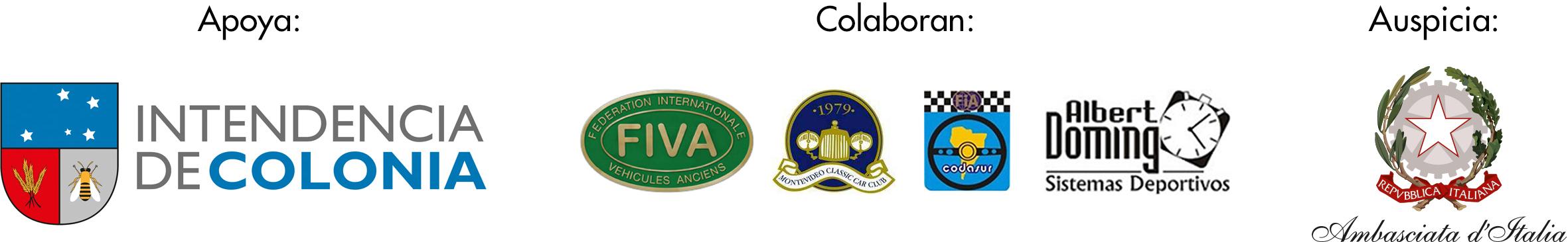 6 logos